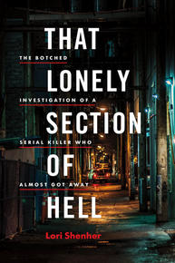 Book Cover That Lonely Section of Hell