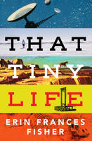 Book Cover That Tiny Life