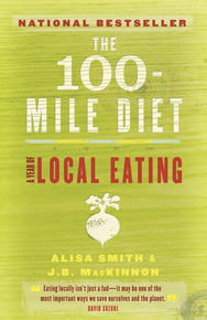 Book Cover The 100 Mile Diet