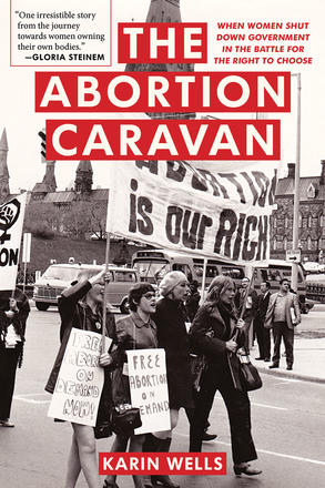 Book Cover The Aborition Caravan