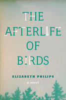 Book Cover The Afterlife of Birds