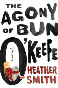 Book Cover The Agony of Bun O'Keefe