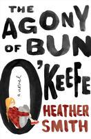 Book Cover the Agony of Bun OKeefe