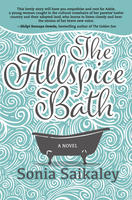 Book Cover The Allspice Bath
