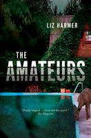 Book Cover The Amateurs