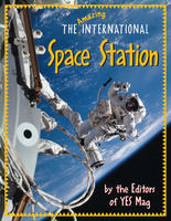 Book Cover the Amazing International Space Station