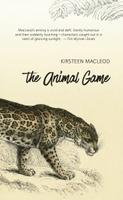 Book Cover The Animal Game