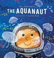 Book Cover The Aquanaut