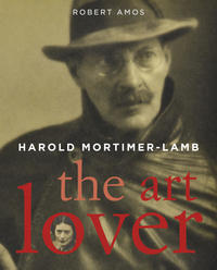 Book Cover The Art Lover