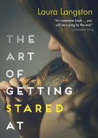 Book Cover The Art of Getting Stared At