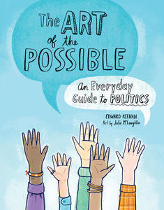 Book Cover Art of the Possible