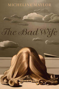 Book Cover The Bad Wife