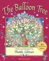 Book Cover The Balloon Tre