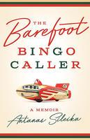 Book Cover The Barefoot Bingo Caller
