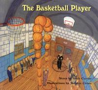 Book Cover the Basketball Player