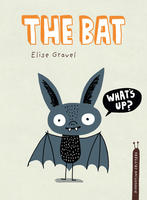 Book Cover The Bat