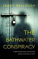 Book Cover The Bathwater Conspiracy