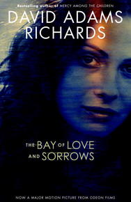 book Cover The Bay of Love and Sorrows