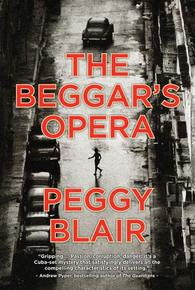 Book Cover the Beggar's Opera
