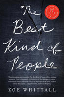 Book Cover The Best Kind of People