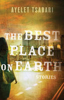 Book Cover The Best Place on earth