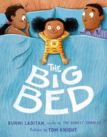 Book Cover The Big Bed