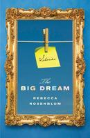 Book Cover The Big Dream