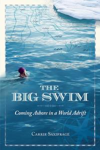 Book Cover The Big Swim