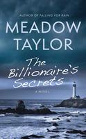 Book Cover The Billionaires Secrets