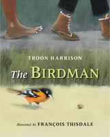Book Cover the birdman