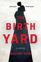 Book Cover The Birth Yard