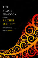 Book Cover The Black Peacock
