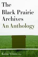 Book Cover The Black Prairie Archive