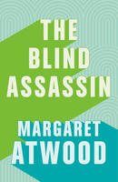Book Cover The Blind Assassin