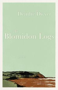 Book Cover The Blomidon Logs