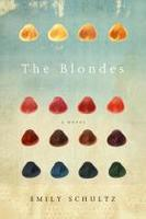 Book Cover The Blondes