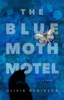 Book Cover The Blue Moth Motel