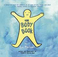 Book Cover The Body Book