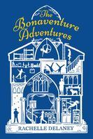 Book Cover The Bonaventure Adventures