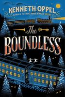 Book Cover The Boundless