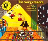 Book Cover The Boxing Champion