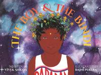 Book Cover The Boy and the Bindi
