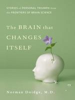 Book Cover The Brain That Changes Itself