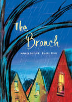 Book Cover The Branch