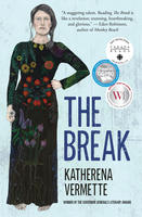 Book Cover The Break