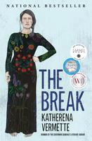 Book Cover The Break
