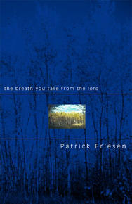 Book Cover The breath you take from the lord