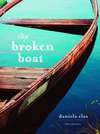 Book Cover The Broken Boat