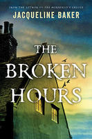Book Cover The Broken Hours