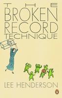 Book Cover The Broken Record